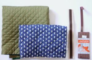 防災頭巾カバーの作り方3